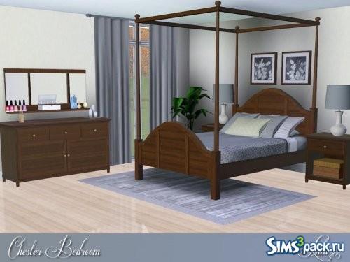 Спальня Chester