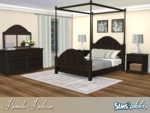 Спальня Bemuda