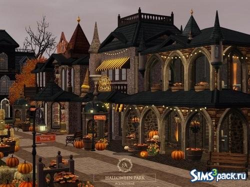 Парк Halloween