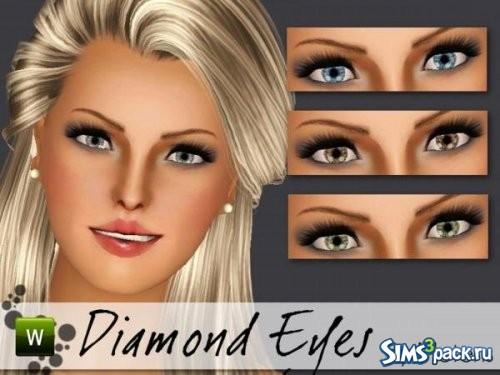 Линзы Diamond