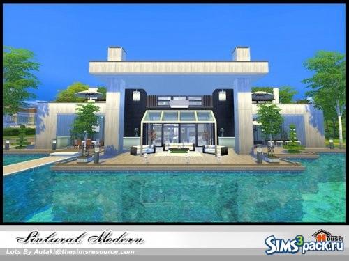 Дом Sinturat Modern