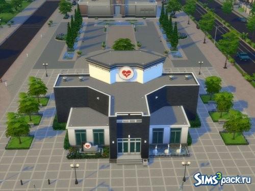 Больница New Hope