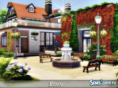 Дом Egon