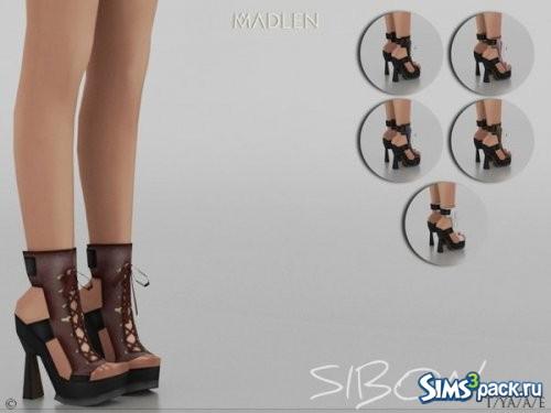 Туфли Sibon