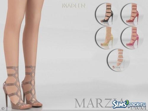 Туфли Marzia