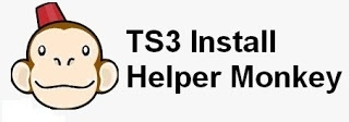 Программа TS3 Install Helper Monkey