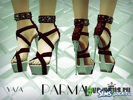 Madlen Parma Shoes by MJ95