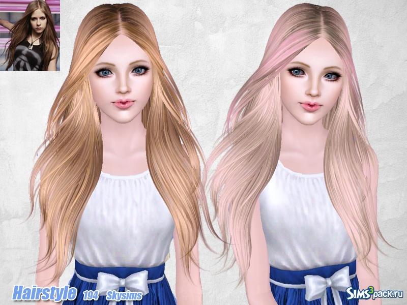 Симс 3 дополнение все возрасты одежда и причёски youtube.