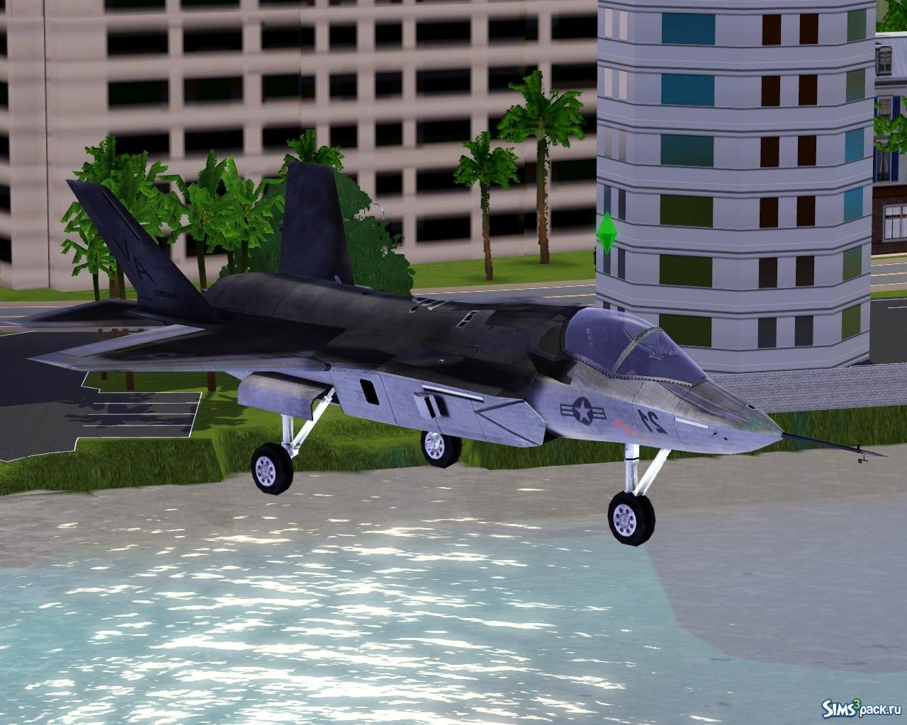 Обои F-35, lightning ii, истребитель, бомбардировщик, суша. Авиация foto 17