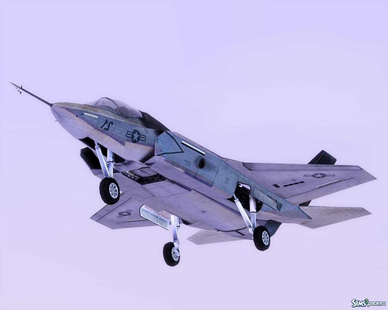 Обои F-35, lightning ii, истребитель, бомбардировщик, суша. Авиация foto 15