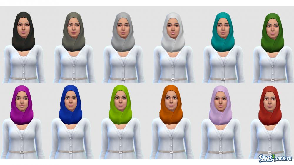 Скачать хиджаб фото.