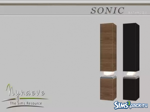 Камин Sonic Fireplace от NynaeveDesign