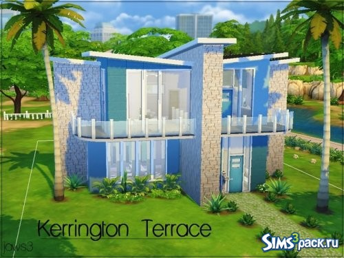 Дом Kerrington Terrace