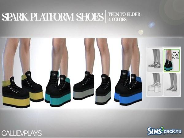 b12253dfc5cb Скачать женскую обувь для Симс 4 - Страница 33