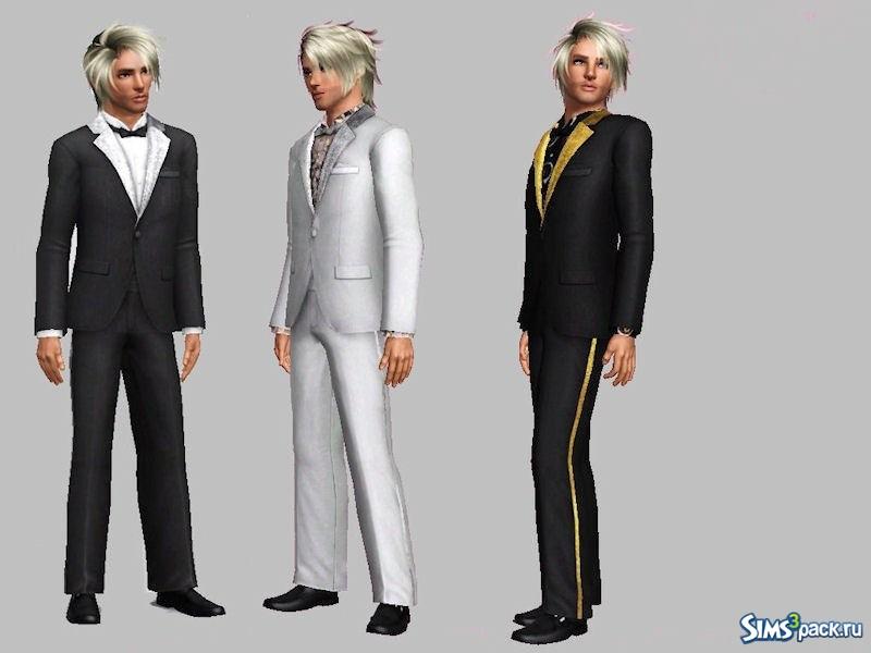 8acfb3bd8632e Скачать официальный костюм от altea127 для Симс 3