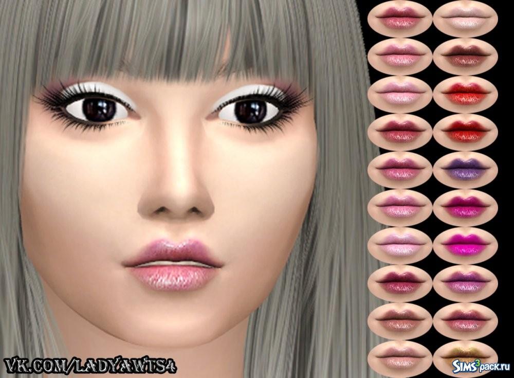 достаточно фоторедактор виртуальный макияж дорогие фото