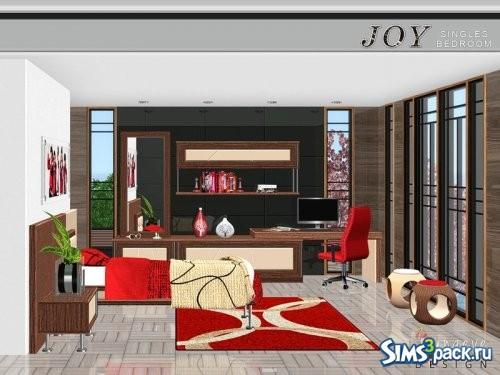 Спальня Joy