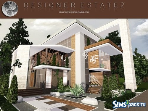 Дом Designer Estate 2