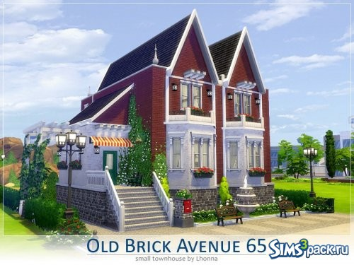 Дом Old Brick Avenue 65