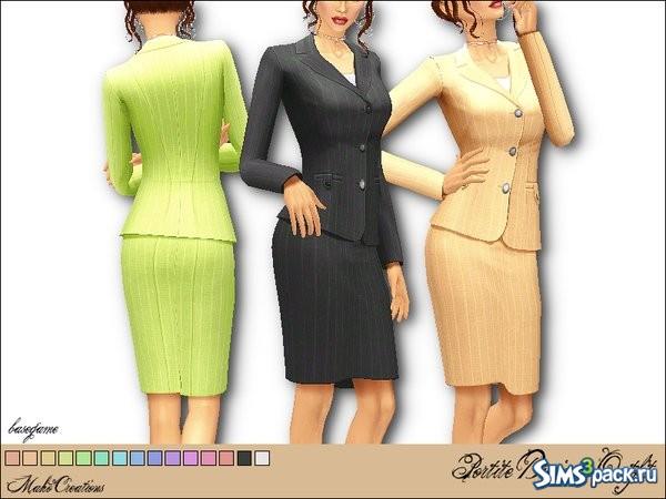 b2333f12bd2 Одежда для Симс 4 - скачать бесплатно одежду для Sims 4 - Страница 281