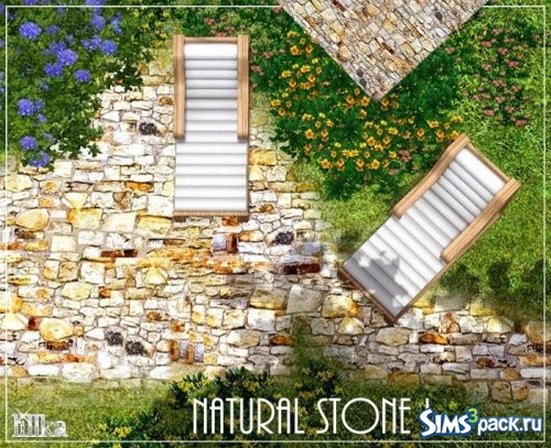 Текстура Natural stone I