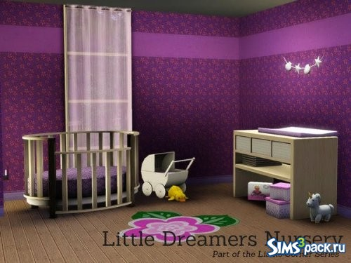 Детская Little dreamers