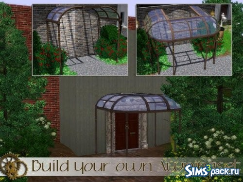 Сет Build your own awning