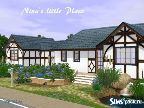 Дом Nina little Place