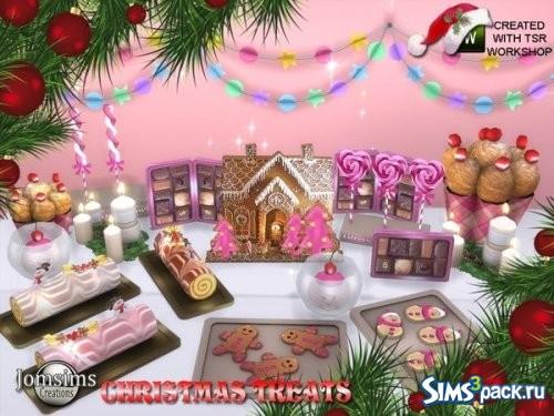 Предметы для Новогодних и Рождественских праздников - Страница 2 0b693c3c266e71c_big
