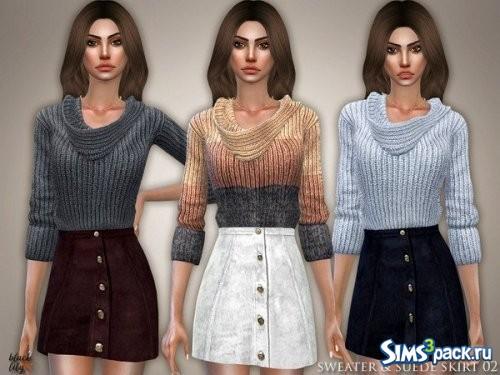 Женская повседневная одежда E678aadf2c32b23_big